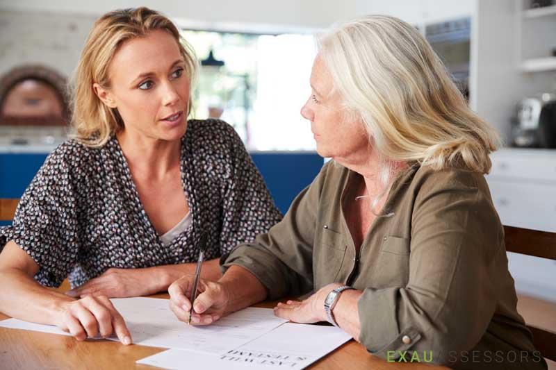 Asesoría civil - testamentos - EXAU ASSESSORS